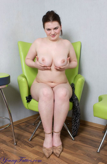 Regret, that, Young chubby naked showing all